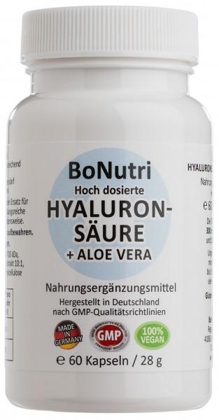 Flasche Hyaluronsäure